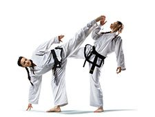 New Lenox Martial Arts Gallery
